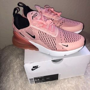 17105c85cd5 Nike Shoes - Nike Air Max 270 Coral Stardust Sz 8.5 New in Box